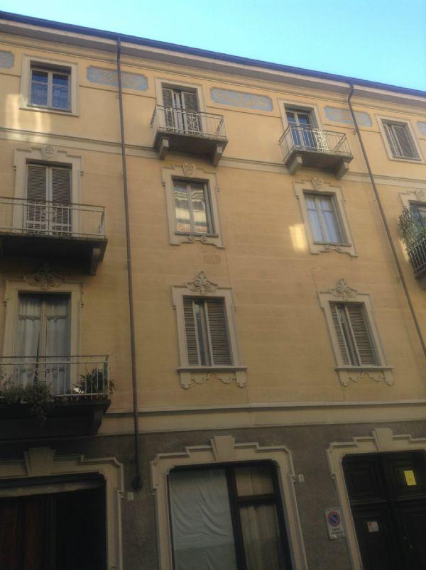 Bilocale Torino Via Via Scalenghe 1