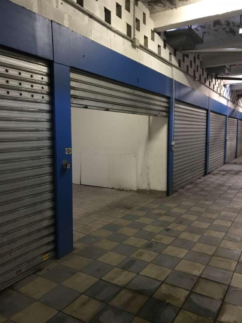 Magazzino/Laboratorio in vendita Zona Cenisia, San Paolo - via Monginevro 59 Torino