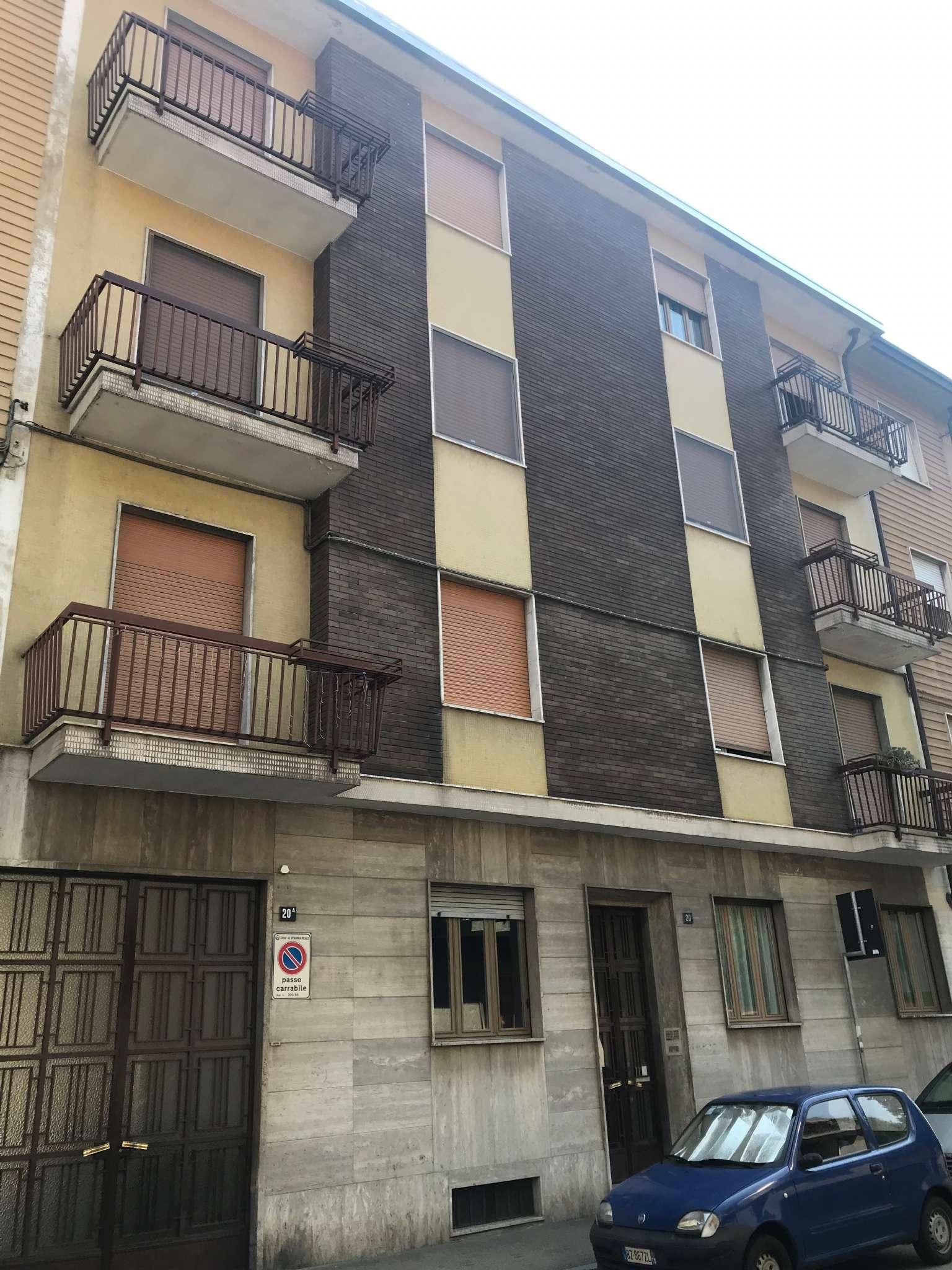 Appartamento in affitto via VIA GOITO Venaria Reale