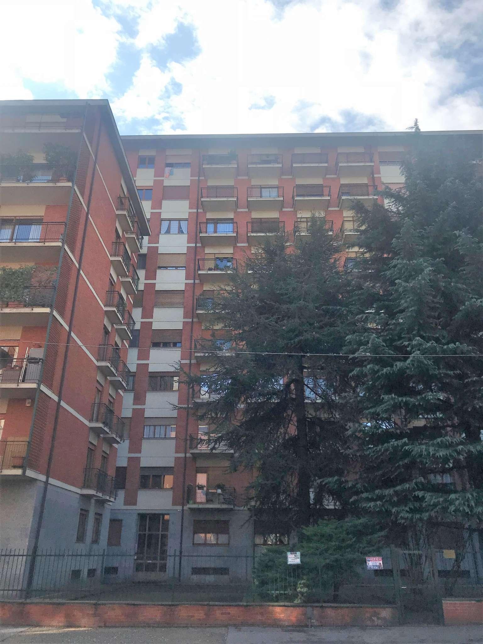 Appartamento in affitto Zona Parella, Pozzo Strada - via TOFANE Torino