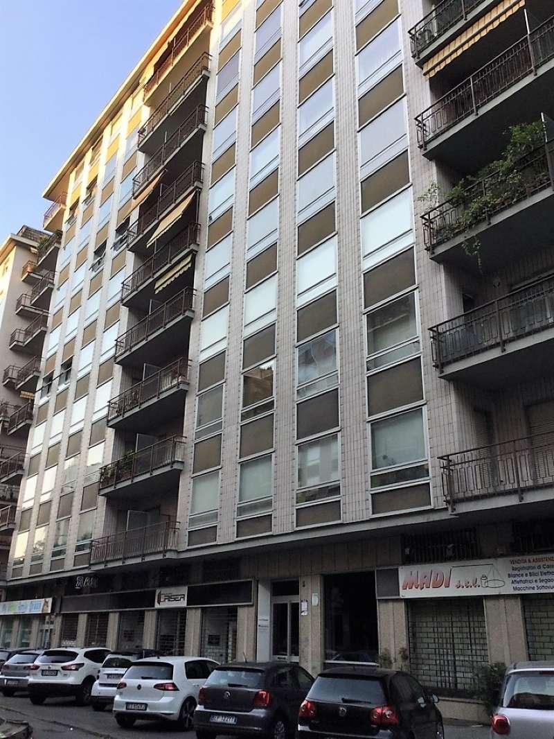 Appartamento in affitto Zona Parella, Pozzo Strada - via VIA FOSSATI Torino