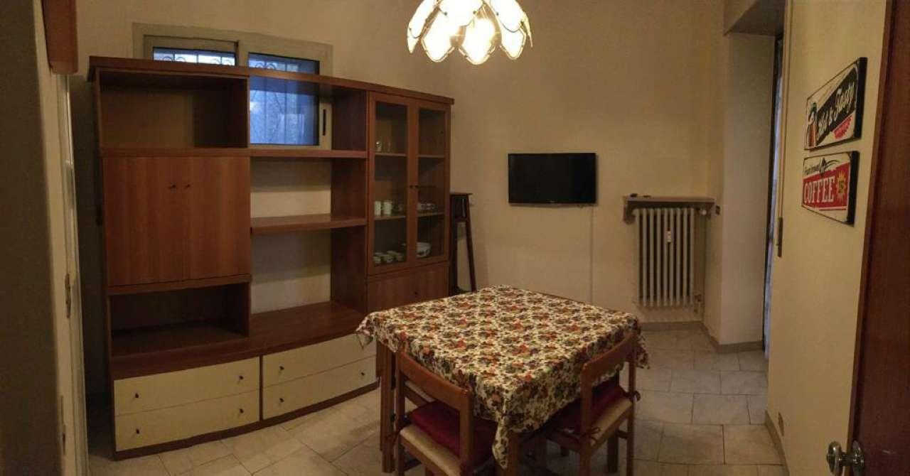 Appartamento in affitto Zona Lingotto - corso Giambone 46 Torino