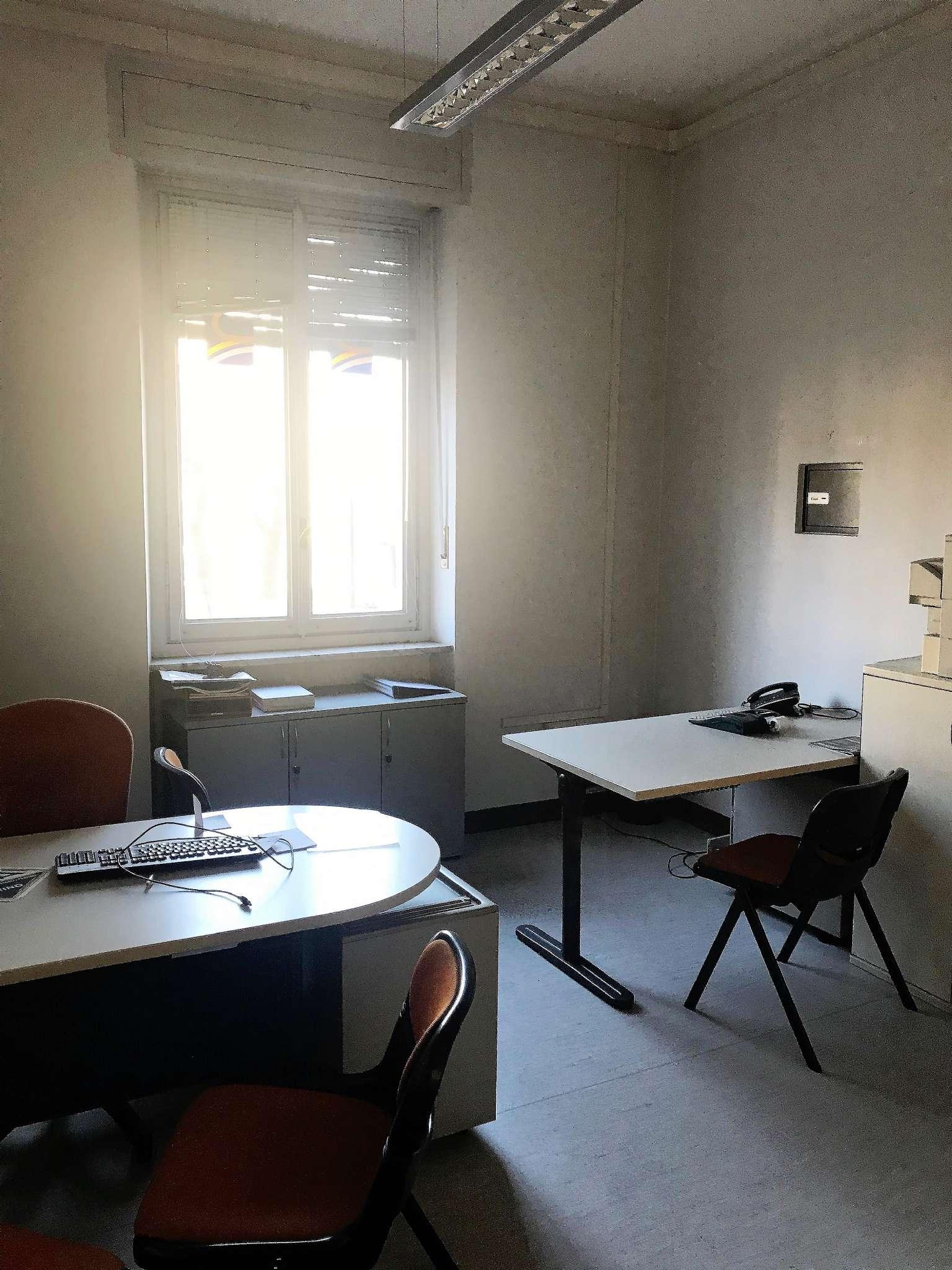 Ufficio in affitto Zona Cit Turin, San Donato, Campidoglio - corso CORSO LECCE 36 Torino