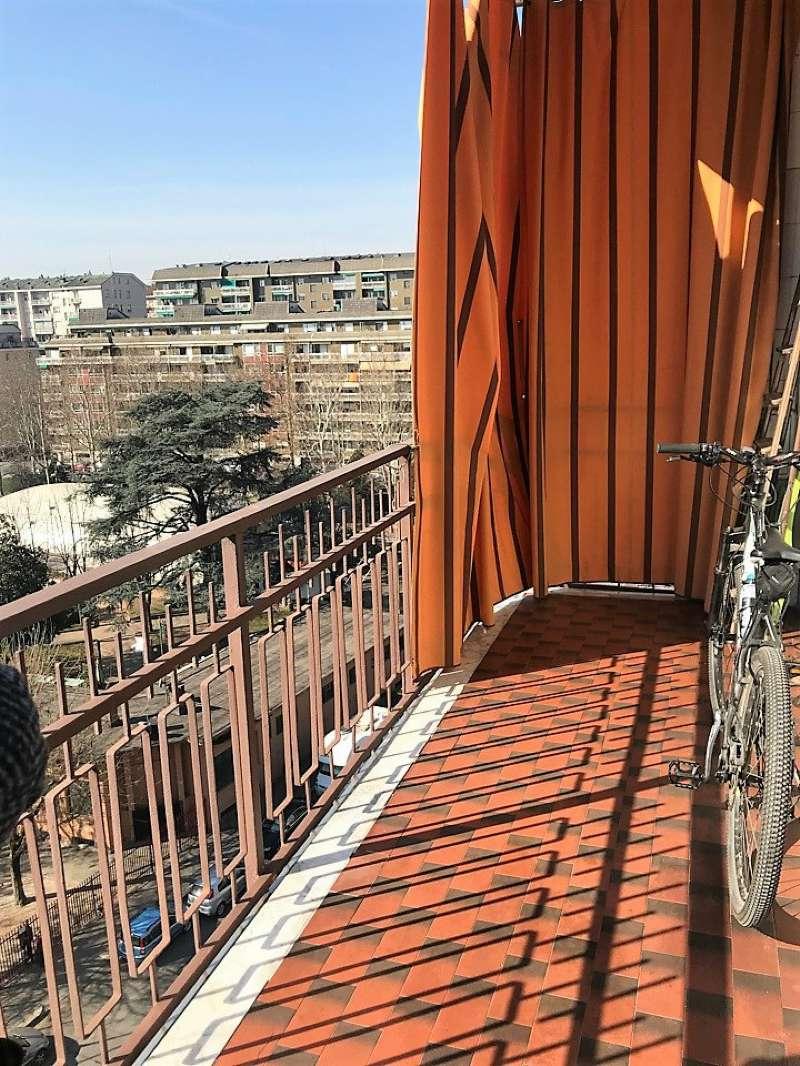 Appartamento in affitto Zona Parella, Pozzo Strada - via Fattori 20 Torino
