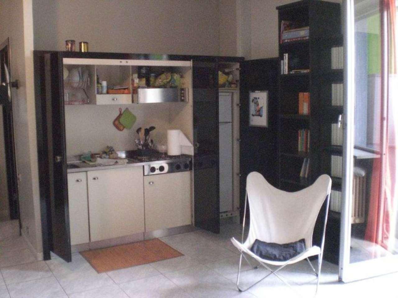 Bilocale Torino Via Fattori 2
