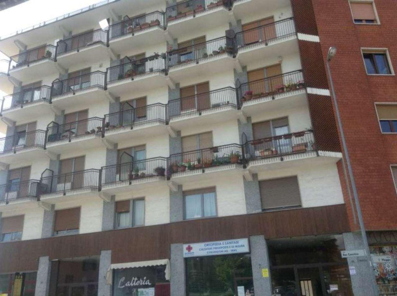 Appartamento in vendita a Grugliasco, 4 locali, prezzo € 155.000 | Cambiocasa.it