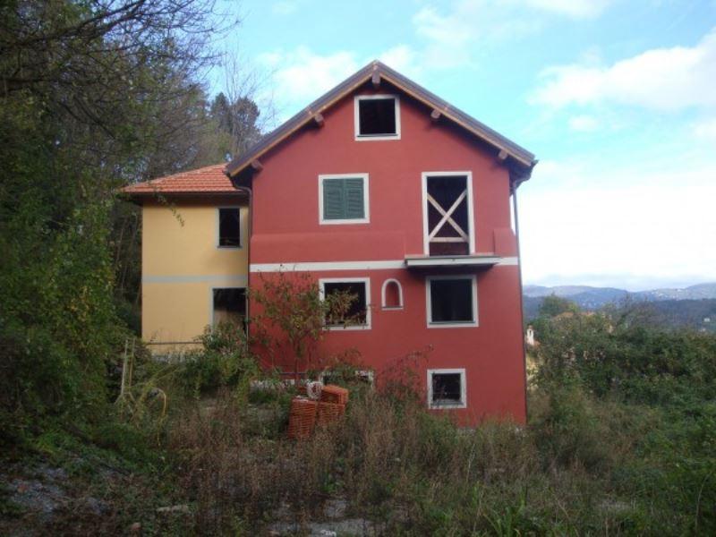 Villa-Villetta Vendita Ceranesi