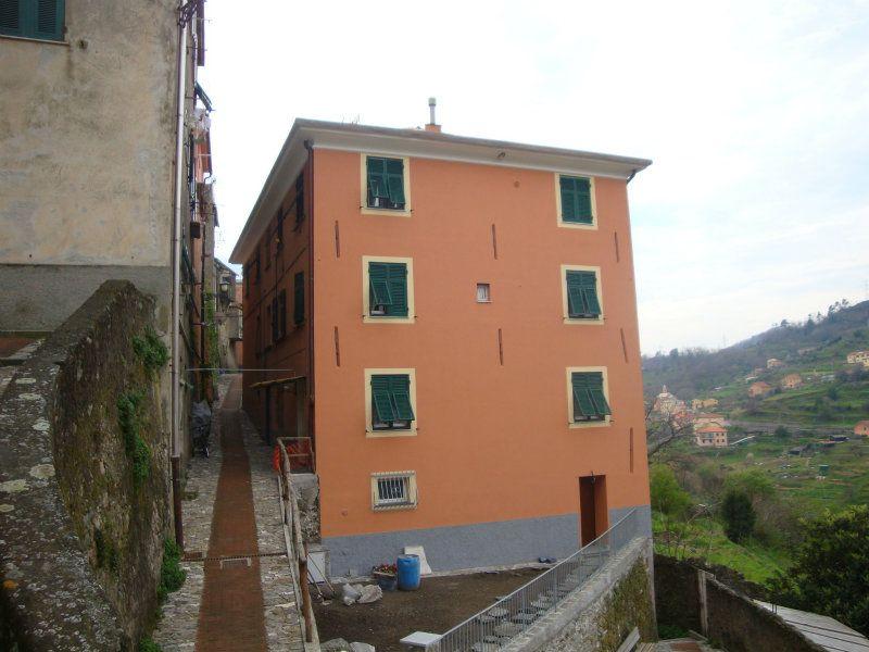 Appartamento in vendita a Mele, 4 locali, prezzo € 98.000 | Cambiocasa.it