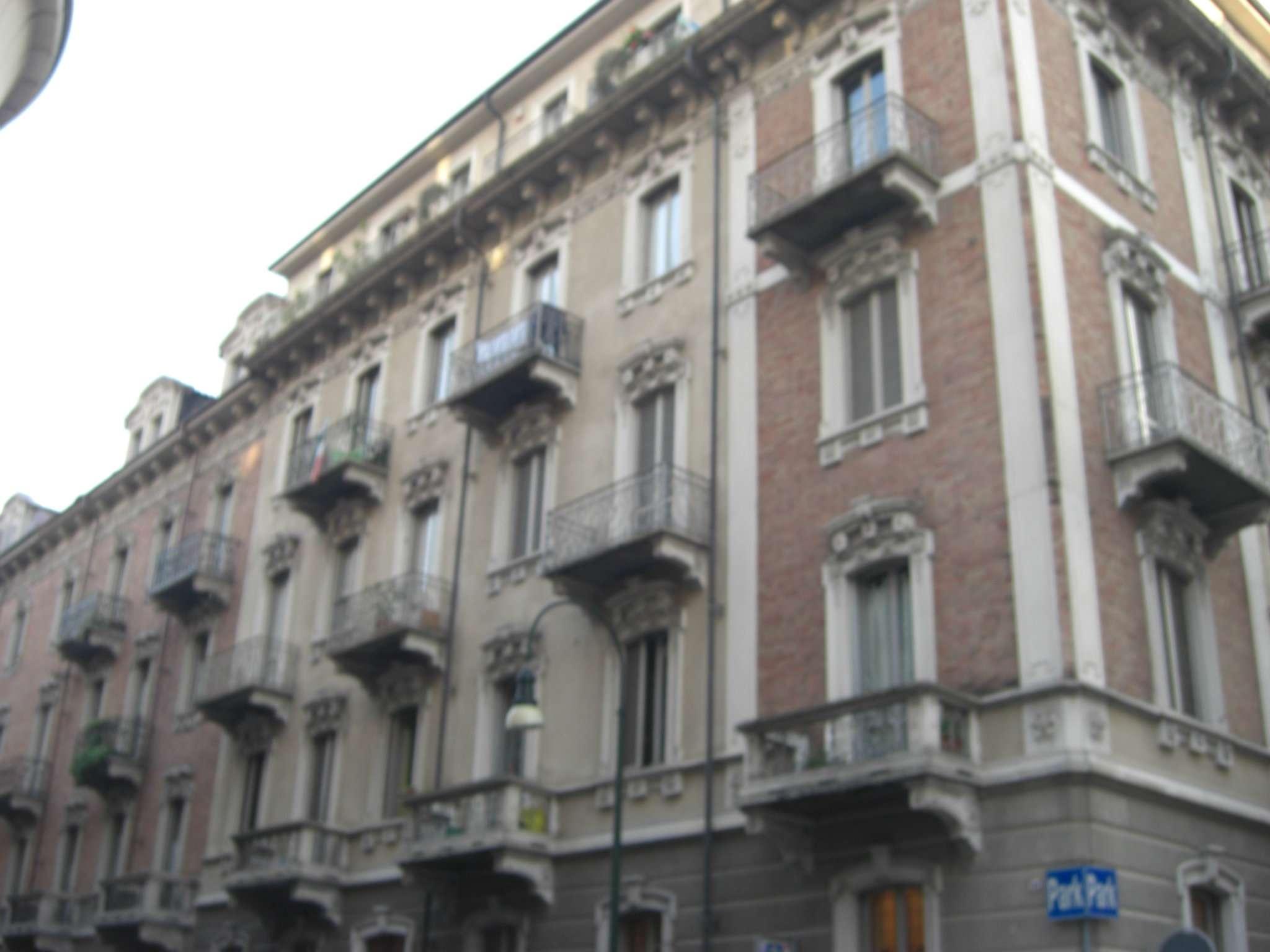 Bilocale Torino Via Vincenzo Vela 13