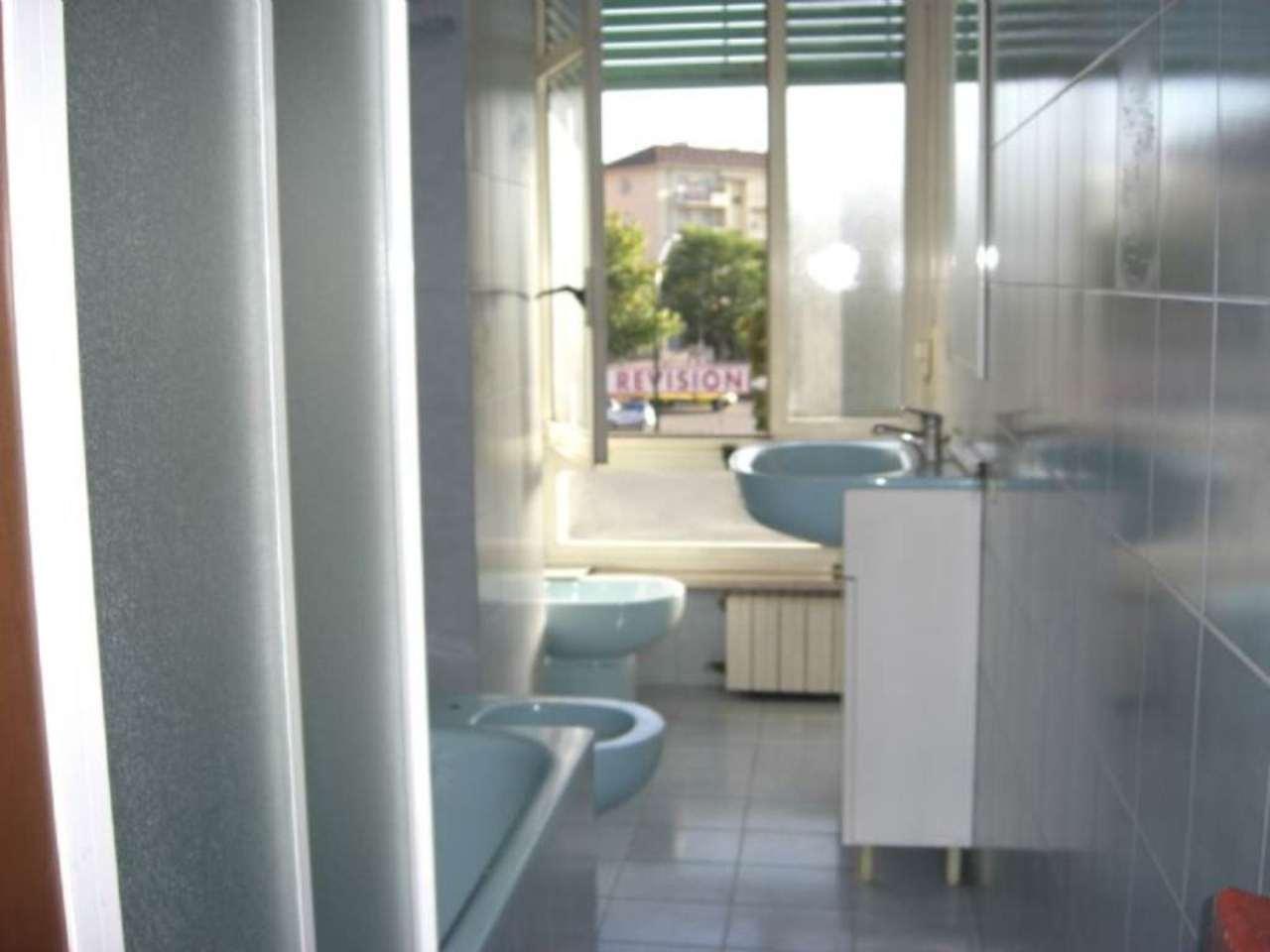 Bilocale Torino Corso Rosselli 13