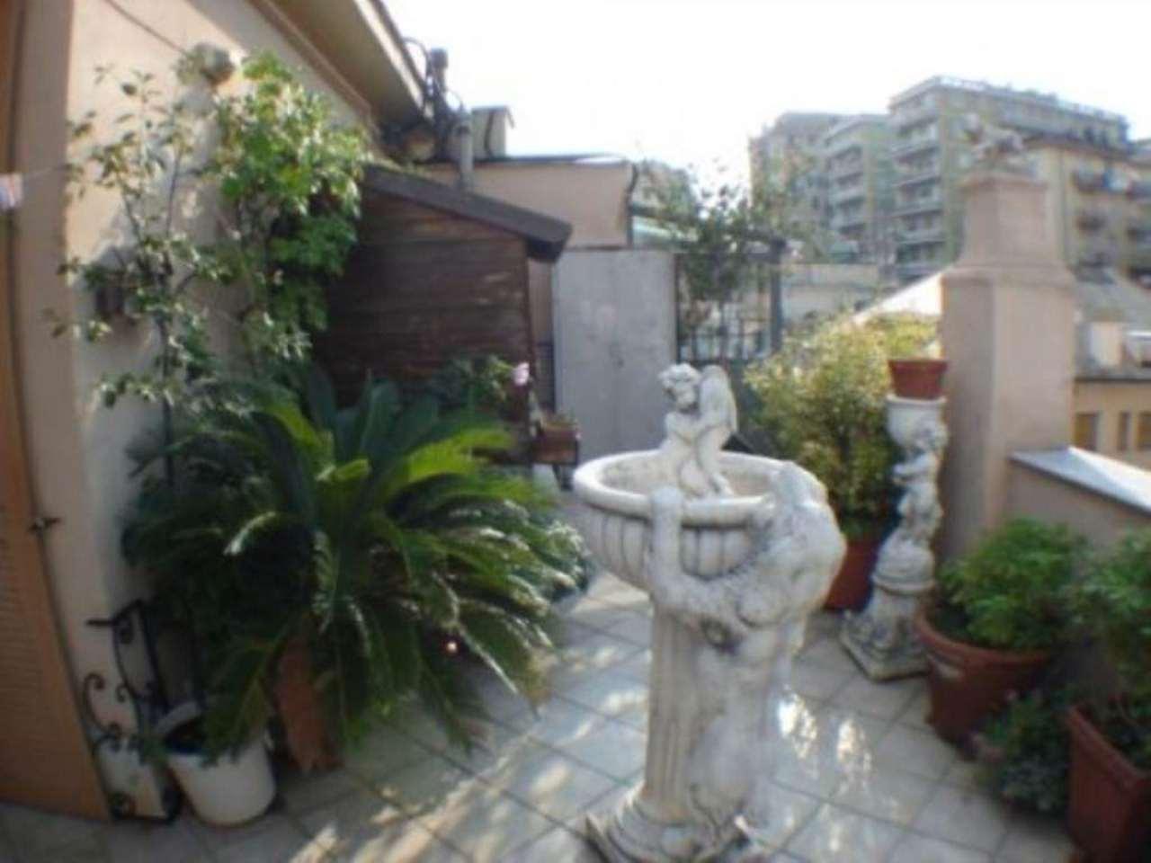 Bilocale Genova Via Cabella 4