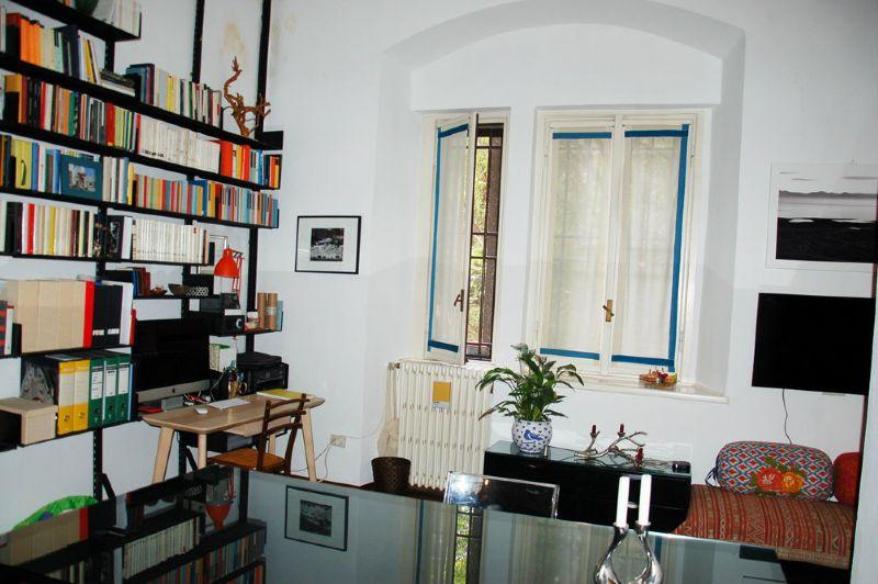 Bilocale Milano Via Conservatorio 5