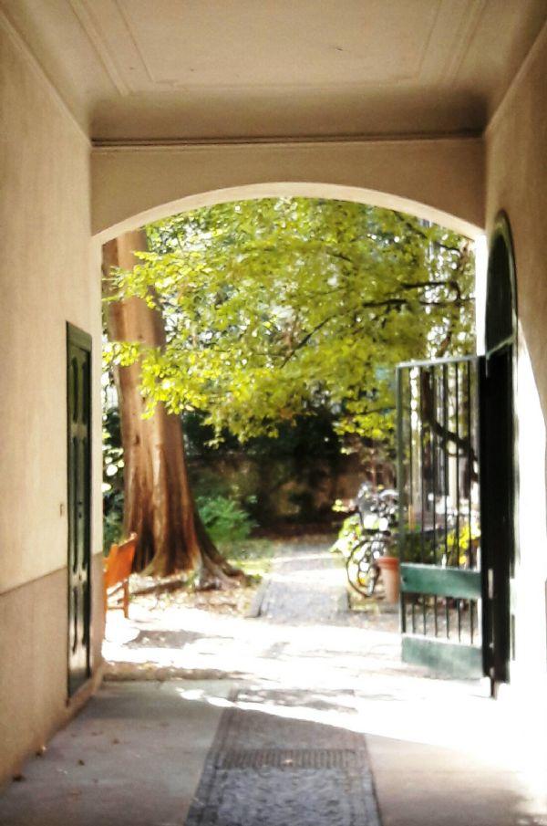 Bilocale Milano Via Conservatorio 1