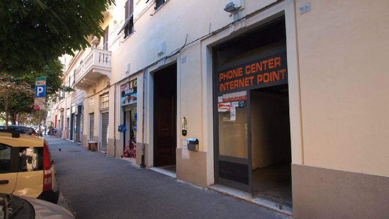 Negozio / Locale in affitto a Genova, 1 locali, zona Zona: 4 . S.Fruttuoso-Borgoratti-S.Martino, prezzo € 380 | Cambio Casa.it