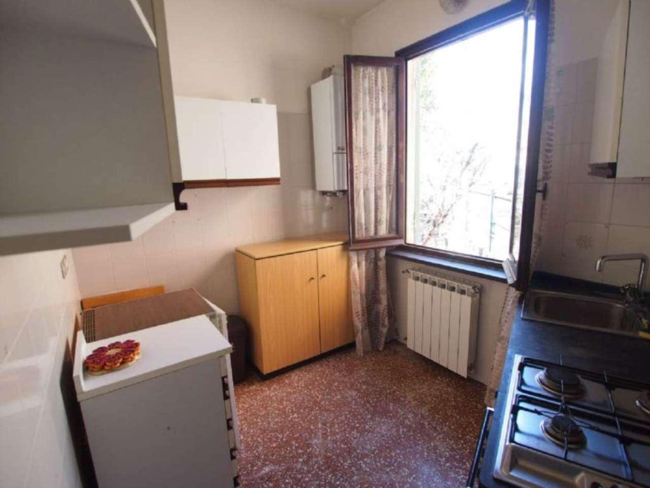 Bilocale Pieve Ligure Via Roma 5