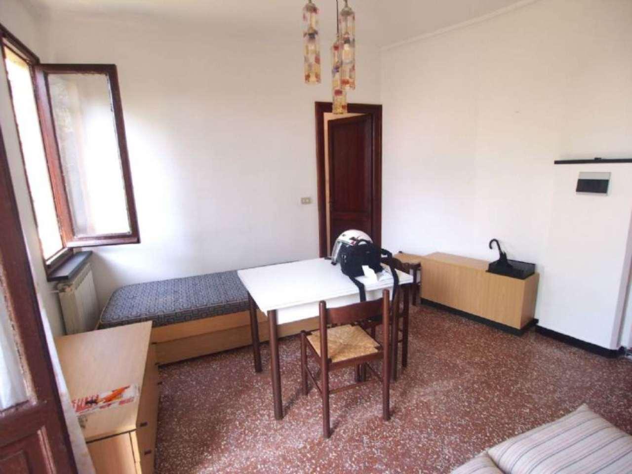 Bilocale Pieve Ligure Via Roma 9