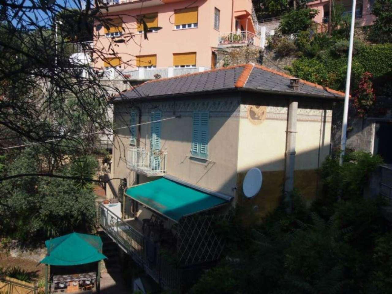 Bilocale Pieve Ligure Via Roma 10