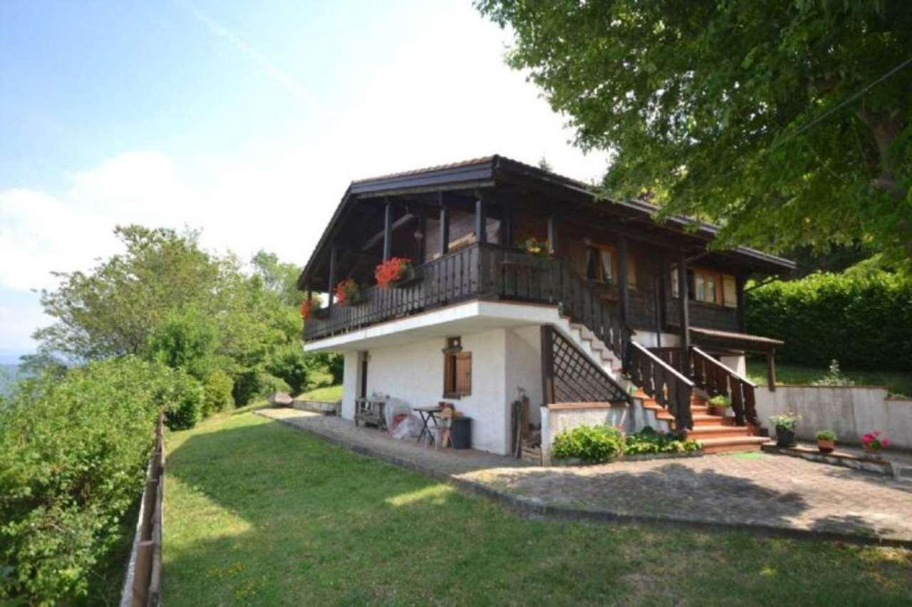 Soluzione Indipendente in vendita a Garbagna, 9 locali, prezzo € 119.000 | Cambio Casa.it