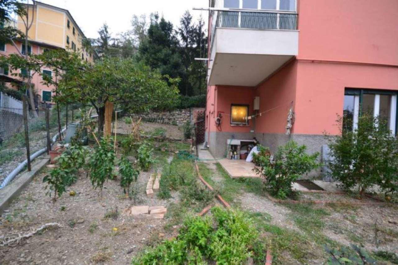 Bilocale Genova Via Marina Di Robilant 2