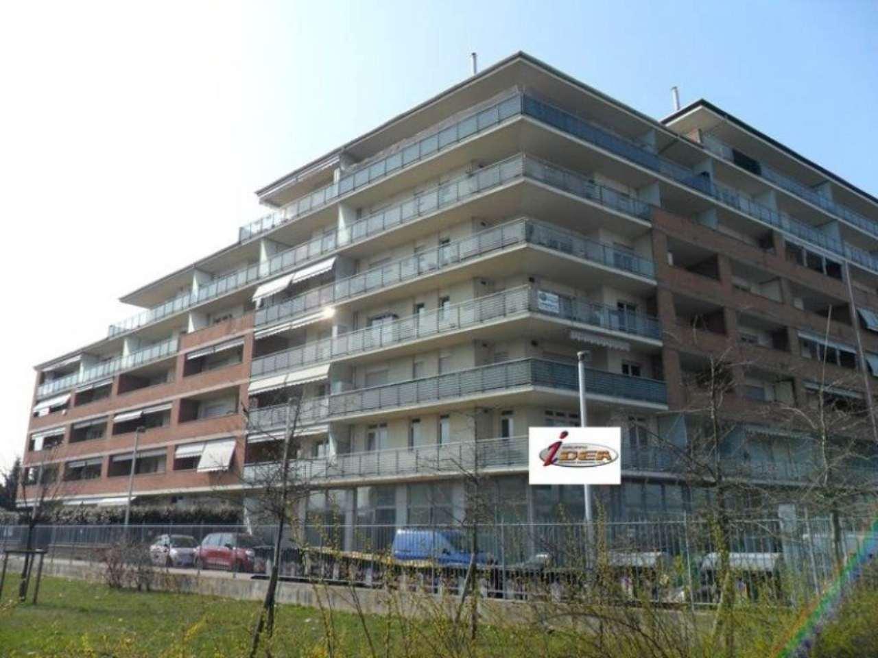 Bilocale Torino C.so Grosseto 1