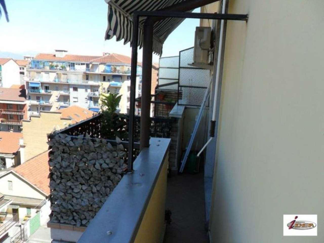 Bilocale Torino Via Forlì 7