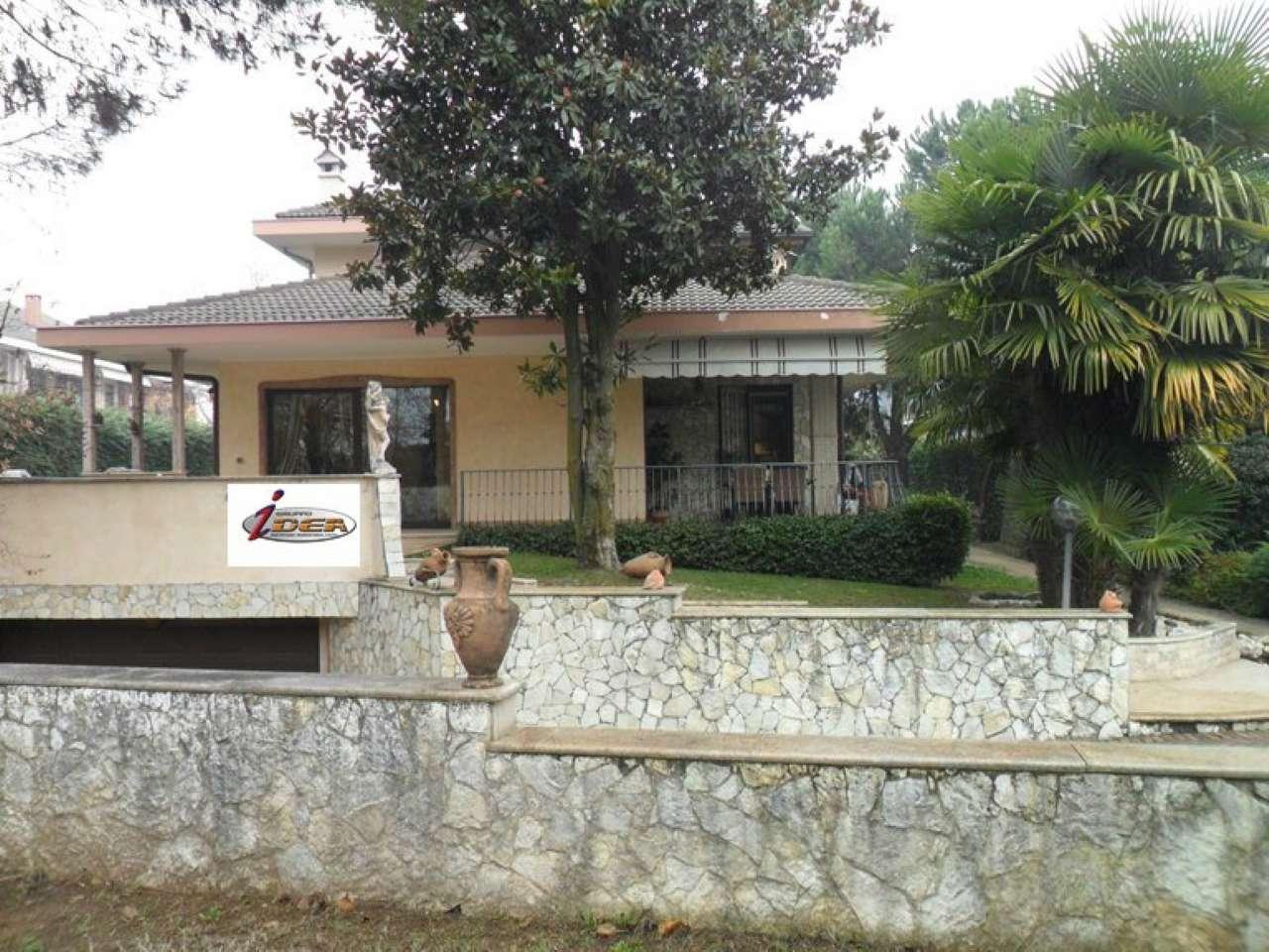 Villa in Vendita a Bruino