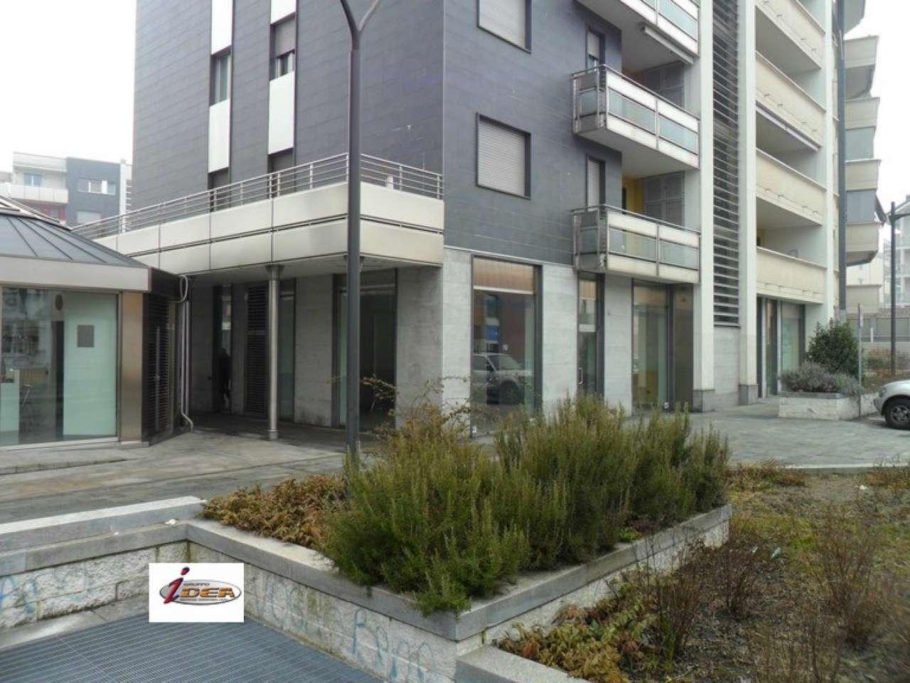 Negozio / Locale in vendita a Settimo Torinese, 2 locali, prezzo € 135.000 | Cambio Casa.it