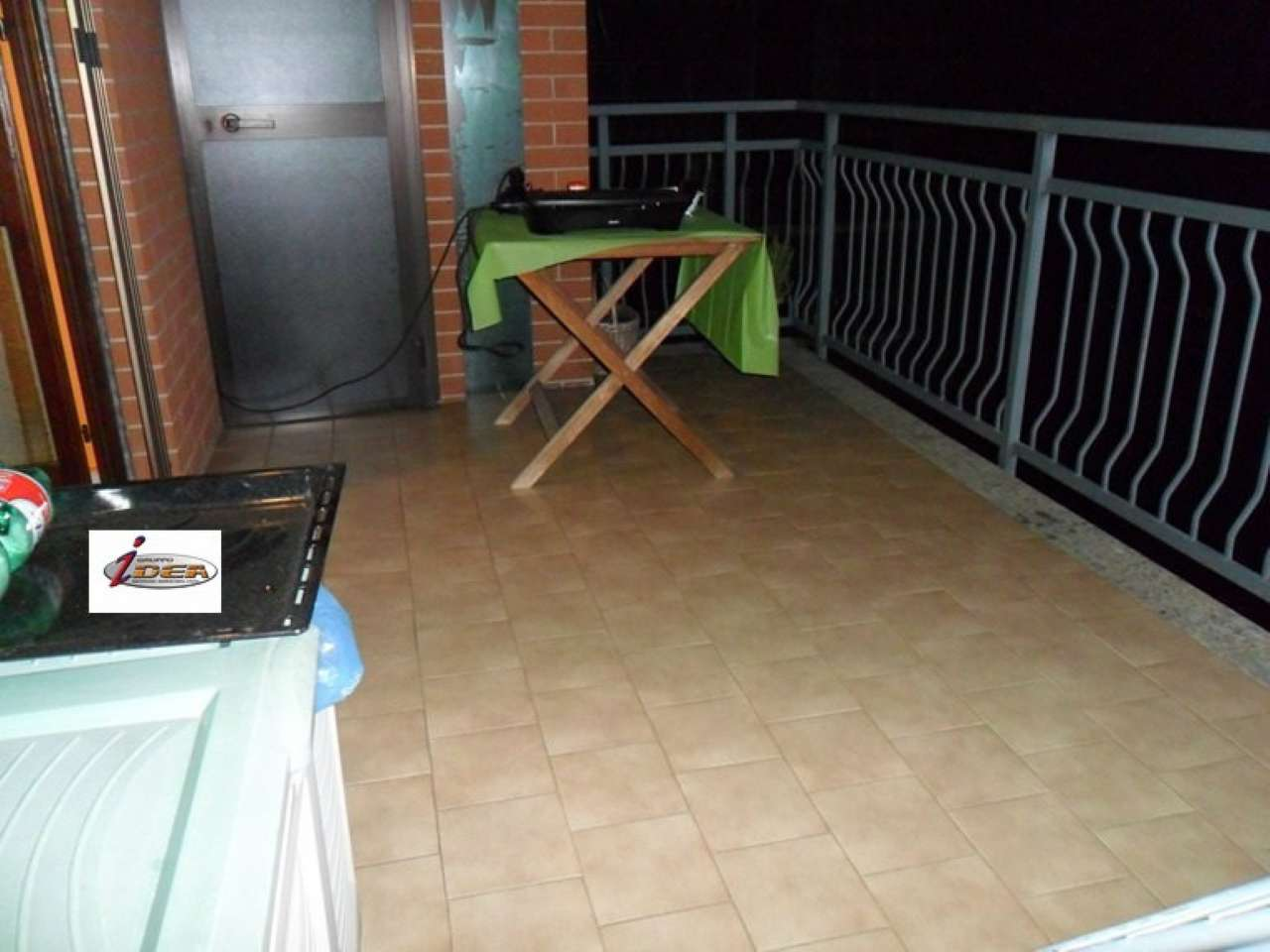 Bilocale Settimo Torinese Via Ceres 10