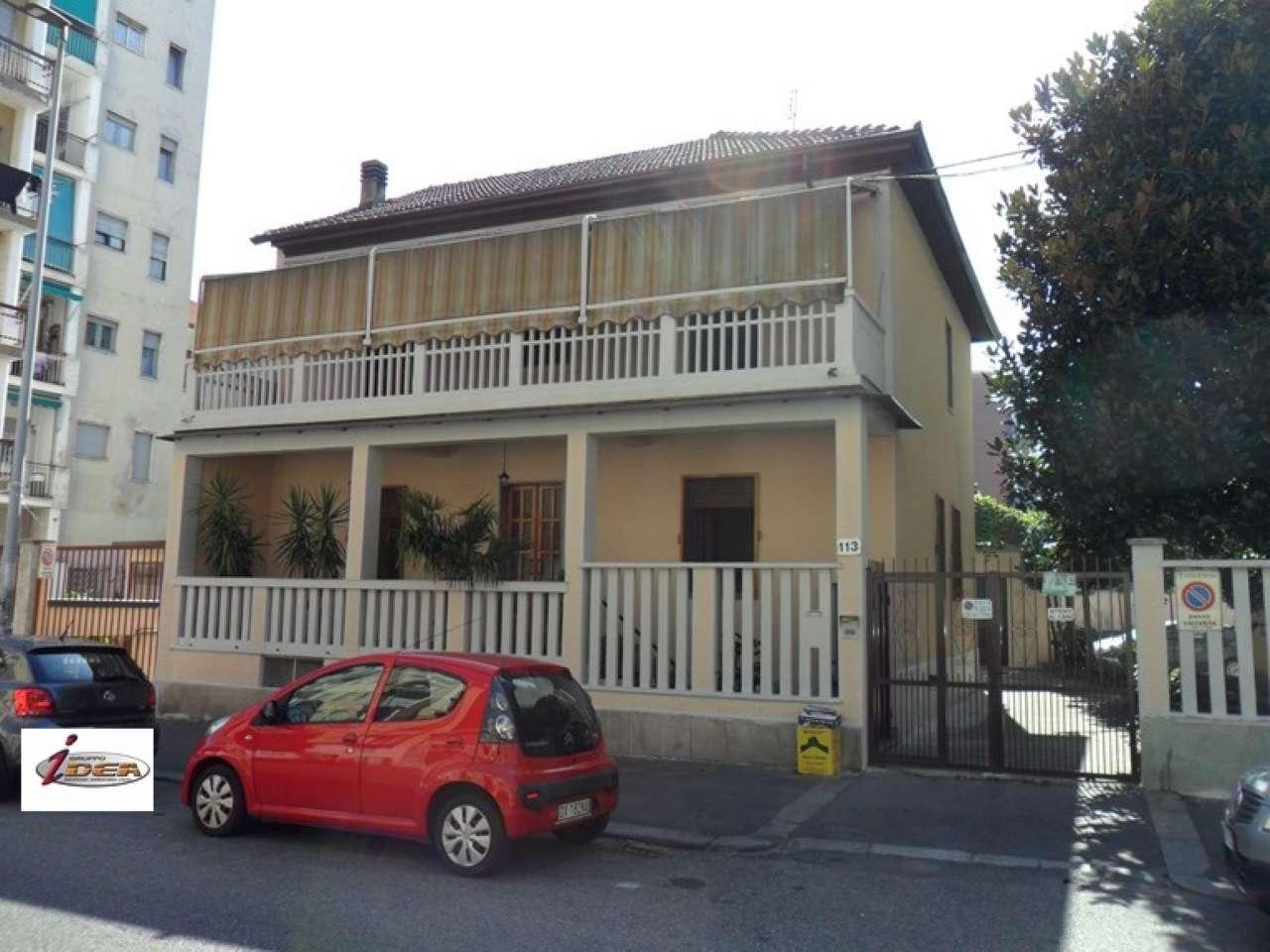 Foto 1 di Quadrilocale via Luini, Torino (zona Lucento, Vallette)