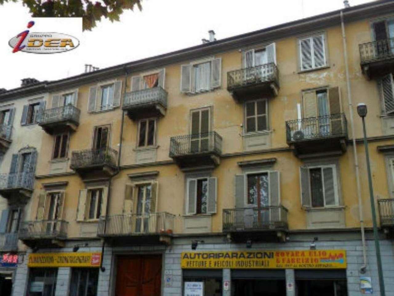 Bilocale Torino C.so Novara 2