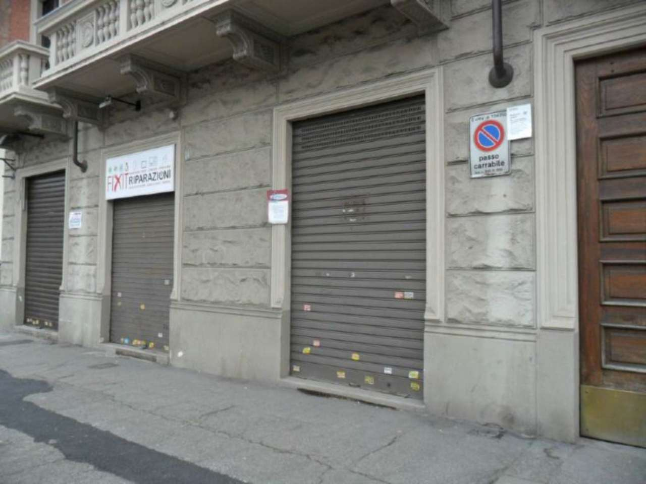 Torino Vendita NEGOZI