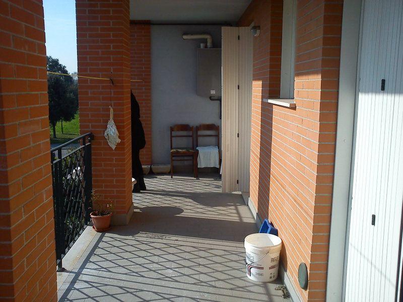 Bilocale Ravenna Via Viale Della Lirica 9