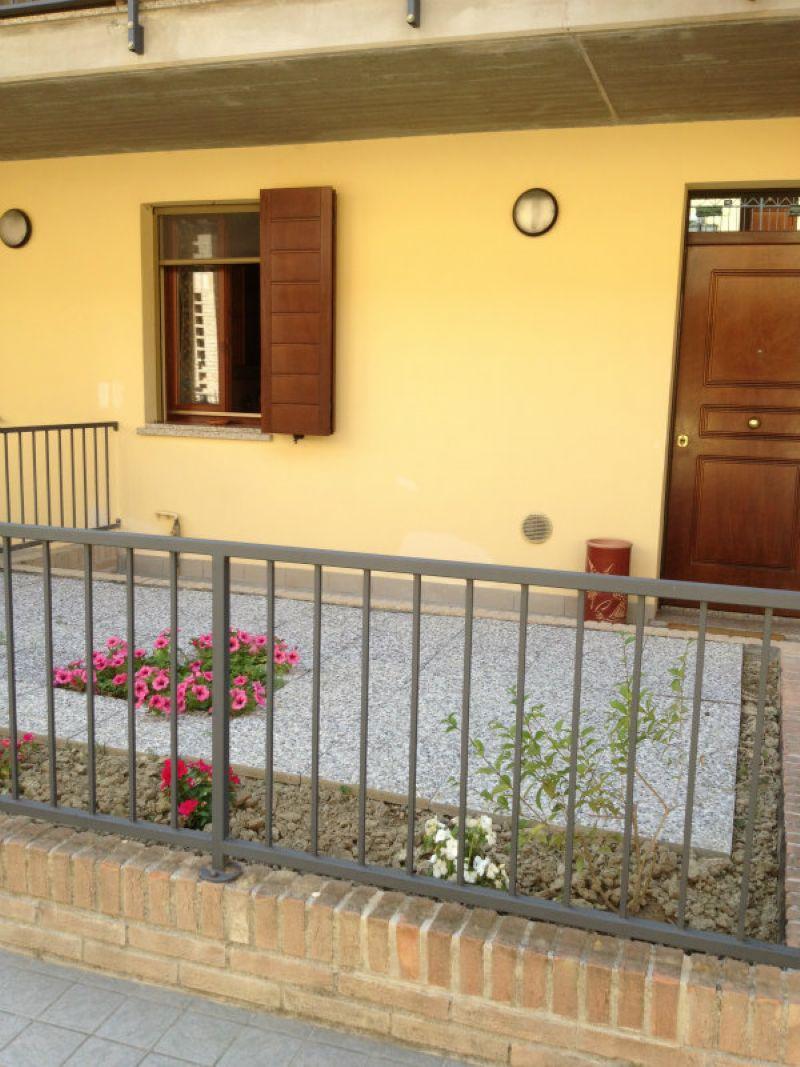Affitto  bilocale Ravenna Via Fratelli Chiari 1 628264