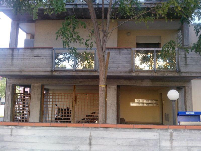 Affitto  bilocale Ravenna Via Via Aida 1 527533