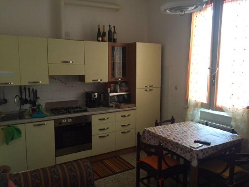 Bilocale Ravenna Via Fiume Montone Abbandonato 1