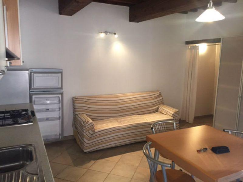 Bilocale Ravenna Via Portonaccio 3