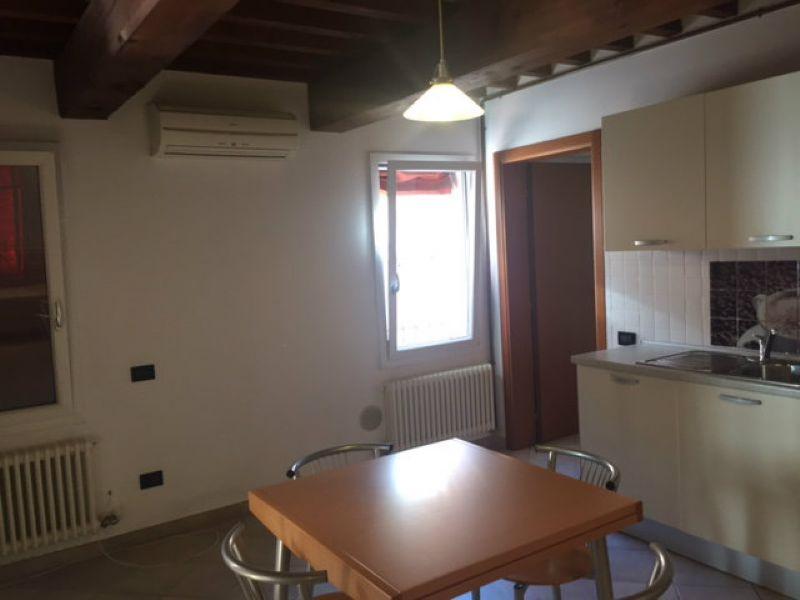 Bilocale Ravenna Via Portonaccio 10