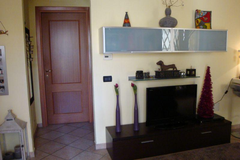 Bilocale Ravenna Via Carracci 4