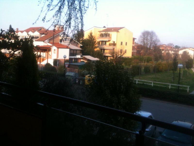 Bilocale Ravenna Via Cilla 4