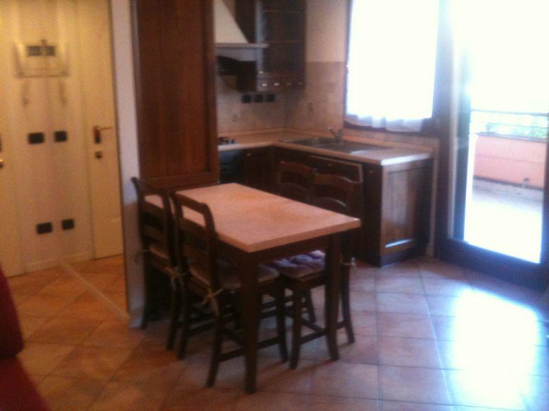 Affitto  bilocale Ravenna Via Cilla 1 846529