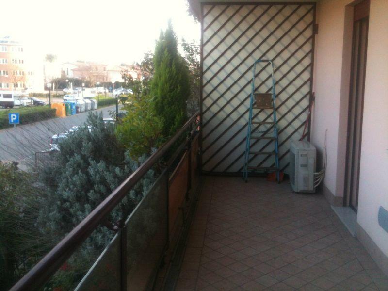 Bilocale Ravenna Via Cilla 12