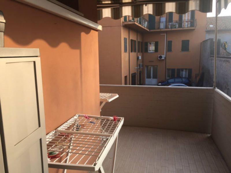 Bilocale Ravenna Via Vallona 3