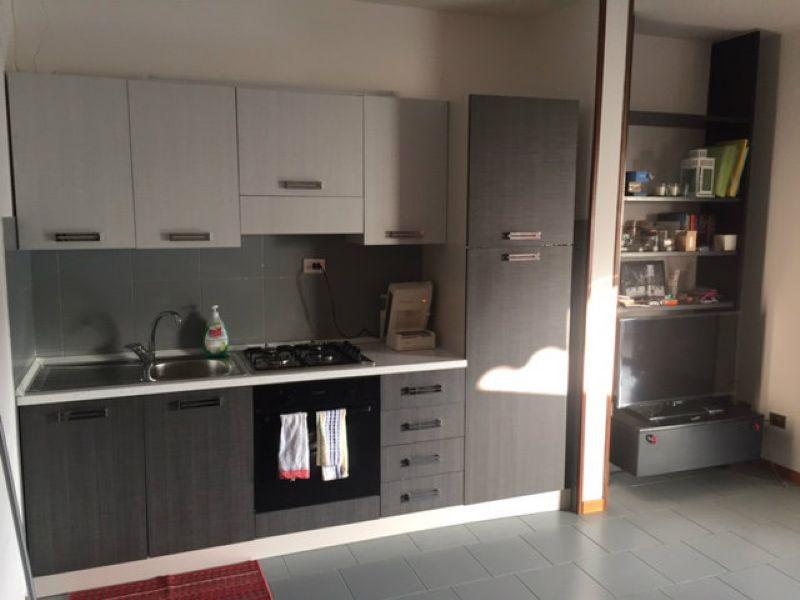 Affitto  bilocale Ravenna Via Vallona 1 846530