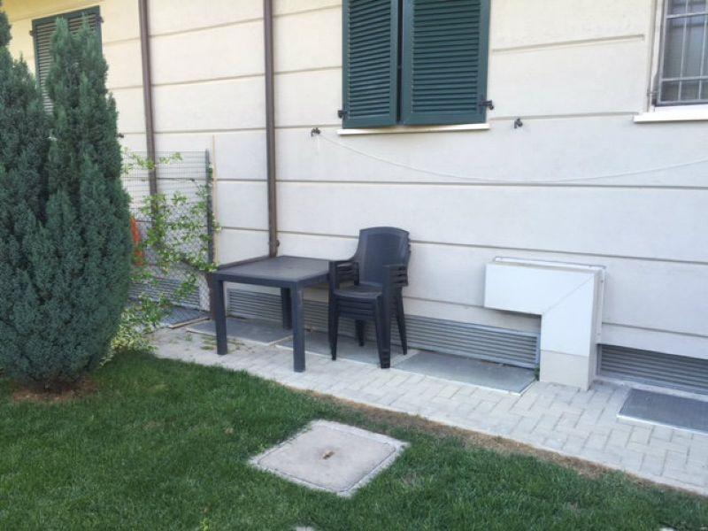 Bilocale Ravenna Via Carmen 8