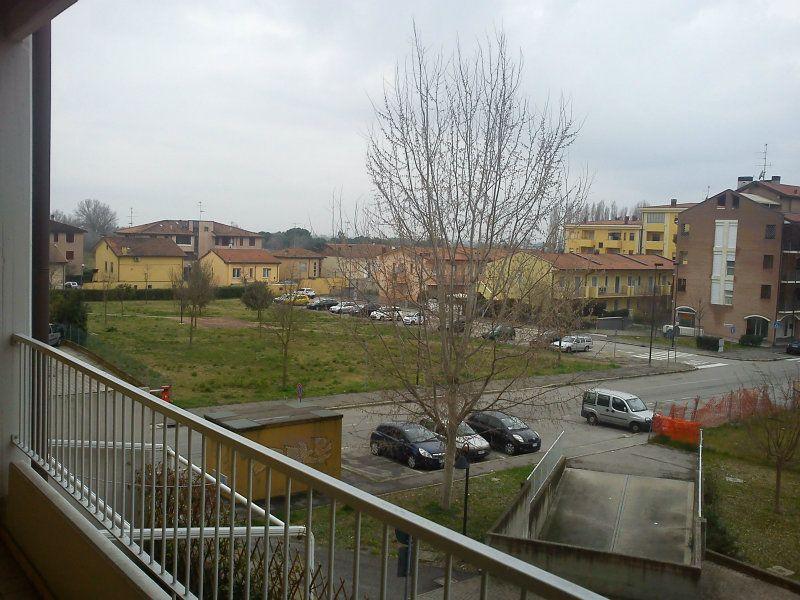 Bilocale Ravenna Via Aldo Bozzi 1