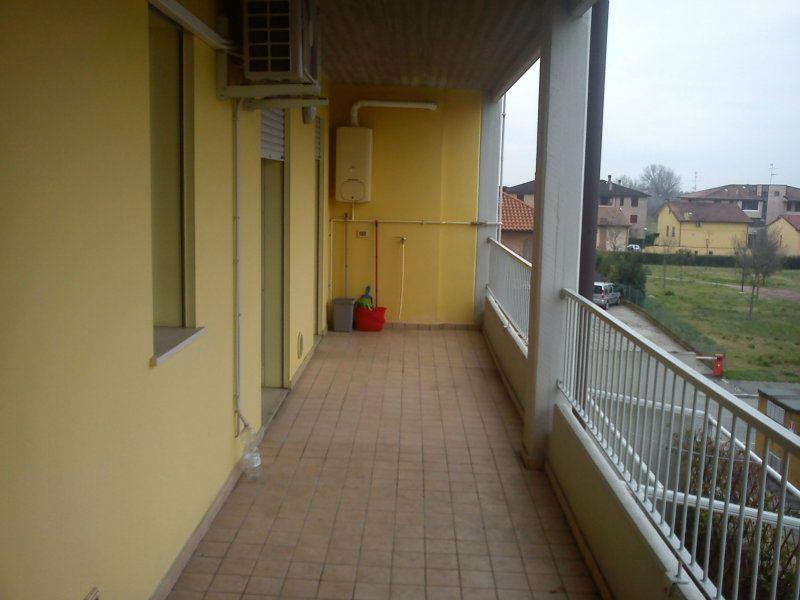 Bilocale Ravenna Via Aldo Bozzi 7