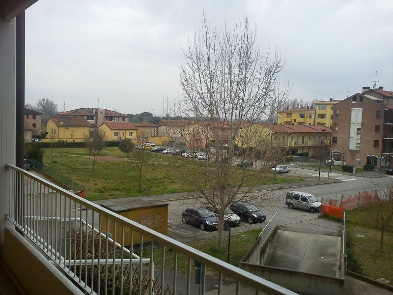 Bilocale Ravenna Via Aldo Bozzi 8