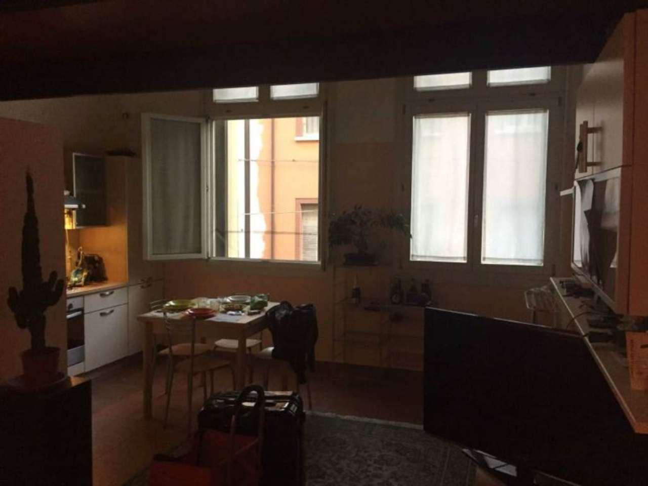 Bilocale Ravenna Via Alberoni 1