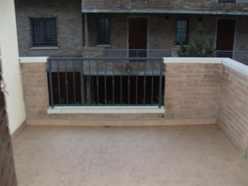 Bilocale Ravenna Via Morganti 5