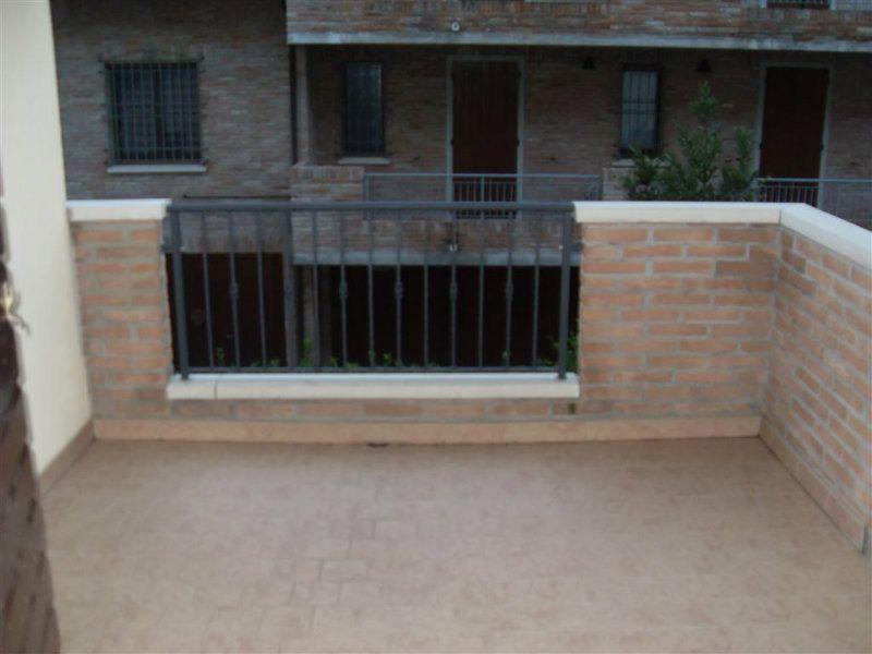 Bilocale Ravenna Via Morganti 9